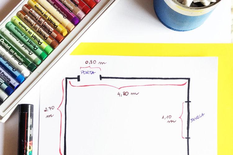 SEMANA 7: Plano de ação – Crie o layout da sua casa